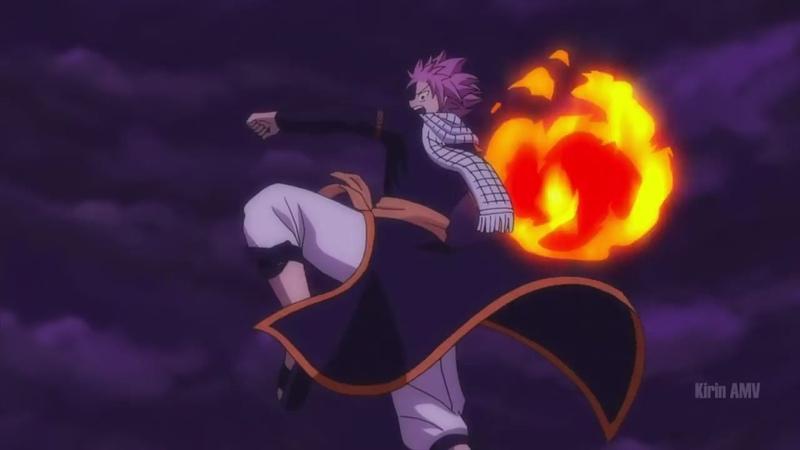 Fairy Tail Final Season 3 「AMV」- Break Me Down