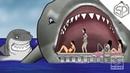 Как должен был закончиться фильм «Мег Монстр глубины»