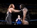 The Undertaker vs Mark Henry:Part 1