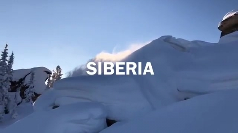 Siberia 30