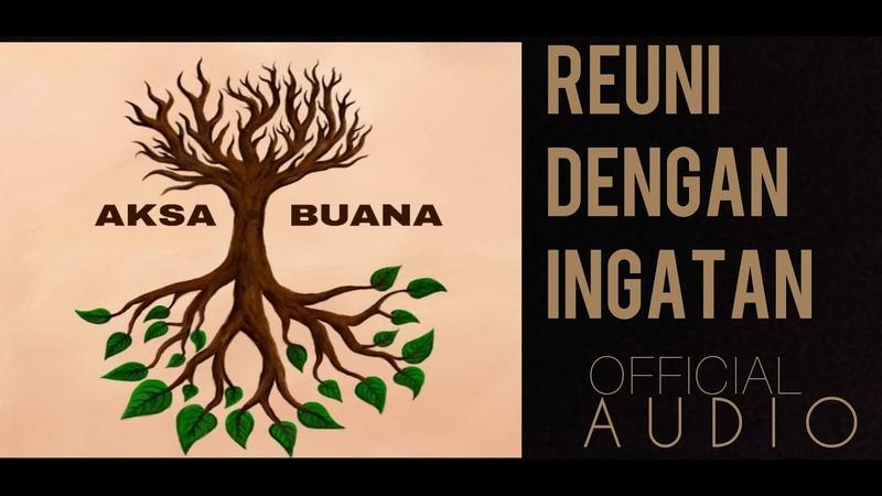 Ramona Melancholic - Reuni dengan Ingatan (sayangnya kau tak ada) Official Audio