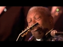 North Sea Jazz 2009 Live - BB King - Let the good times Roll