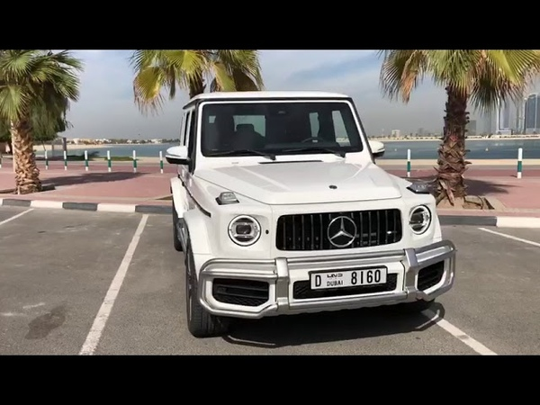 2019 mercedes g63 what a look