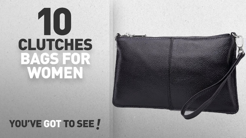 Top 10 Clutches Bags For Women | New Popular 2018