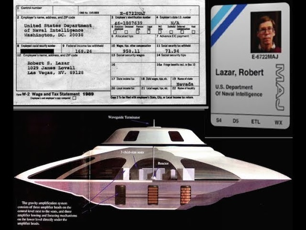S-4 Saucer Tech Bob Lazar PROOF! Absolute Truth Exposed!