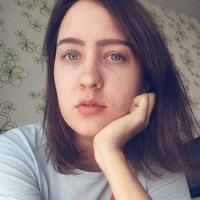 Дарья Захаржевская
