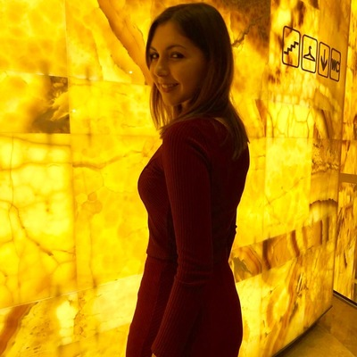 Лиля Григорян