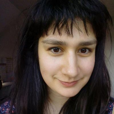 Юлия Ануфриенко