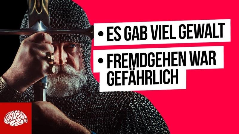 Fakten über das Mittelalter - Spannend und Interessant