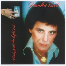 Frankie Valli альбом Lady Put The Light Out
