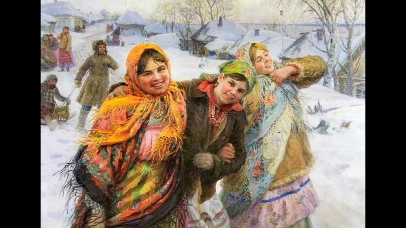 Художник Федот Васильевич Сычков 1887 1958