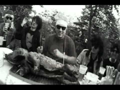 Imbiss Bronko AKA King Orgasmus One 'Bum Bum ATZEN' (Musikvideo)