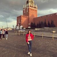 Ольга Назимова