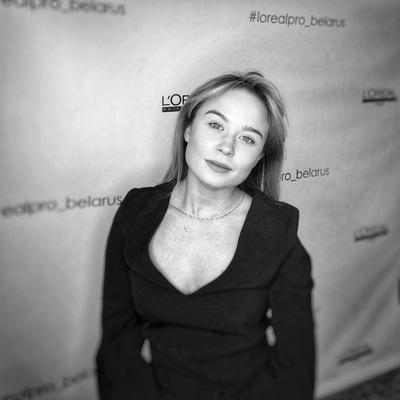 Наталья Левшонкова