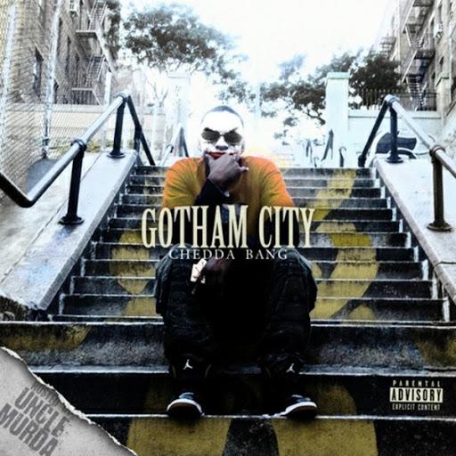 Uncle Murda альбом Gotham City