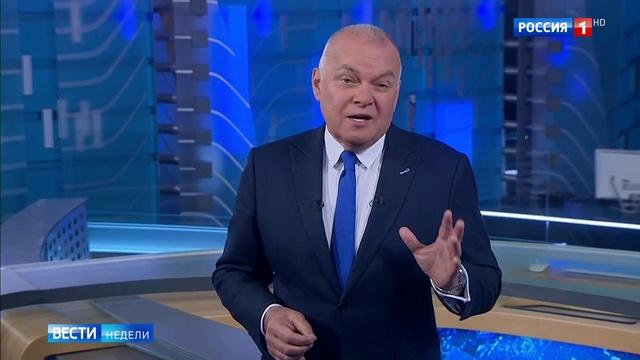 Вести недели Эфир от 10 06 2018 Двое из ларца гей из Госдепа и его бойфренд насмешили Штайнмайера