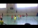 Тренировка в футбольном клубе LEGION