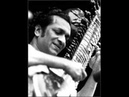 Pandit Ravi Shankar and Ustad Allah Rakha Raag Samant Sarang Part 2