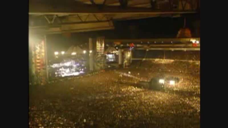 Elton John Axl Rose - Bohemian Rhapsody - Live