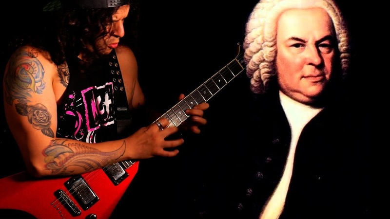 Why BACH is almost every musicians influence - Por qué BACH es influencia de casi todos