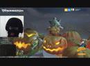 Вэбка и туман в голове в Overwatch