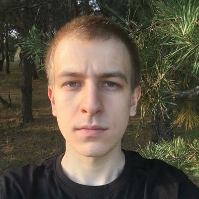 Дима Манченко