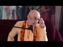 Садху Махарадж - Простой метод поднять уровень нравственности всех людей (Конституция ИСККОН ч5)