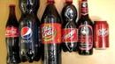 Cola Blind Taste Test - Coke Pepsi LIDL Dr. Pepper Vita Club Mate