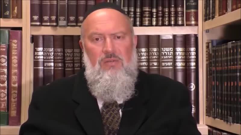 Rabbi vs. Migration = Wie Euch ein Volkslehrer täuscht was der David Bar-Hayim wirklich sagt!