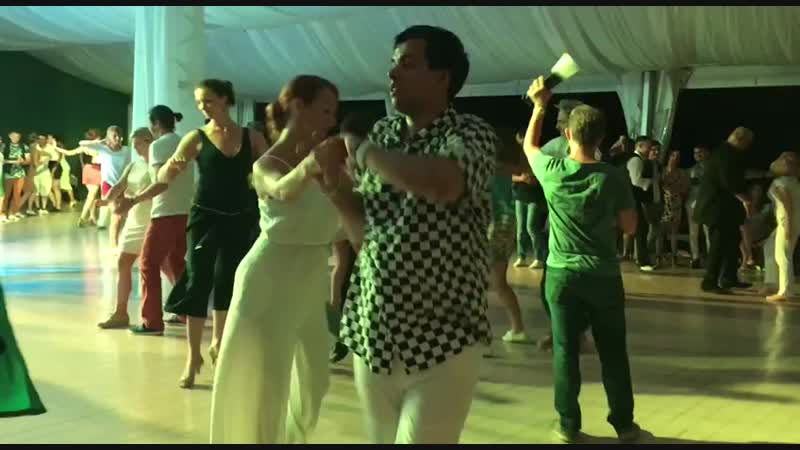 Son Cubano | Борис Эча и Наталья Сиренко