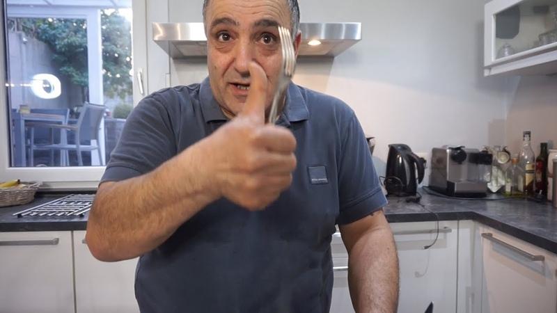 Кер у сус (կեր ու սուս) -армянское традиционное блюдо. Рецепт от Жоржа