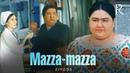 Ziyoda - Mazza-mazza (Узбекистан 2018)
