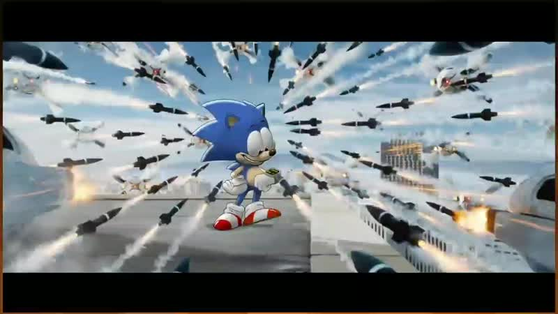 Sonic Movie Fix And Why You Should Date Me 1 mp4