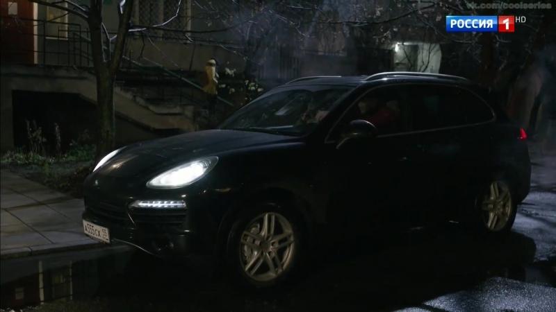 Акварели 5-8 серии (2018) HDTV 1080p