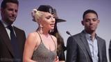 Lady Gaga saying