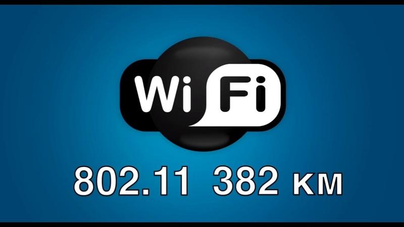 Вредно ли пользоваться WiFi 5 фактов о которых вы незнали