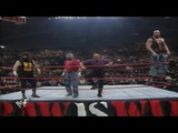 D-Generation X Call Out Stone Cold Steve Austin