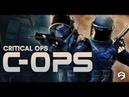 Critical Ops Noscope