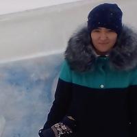Дарья Салабаева