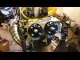 Twin Roost Havoc 200cc