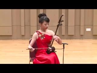 何慈婷畢業音樂-河南小曲(剪辑).mp4