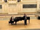 В. Блажевич Концертный эскиз №5 V. Blazhevich Concert sketch No. 5 Trombone