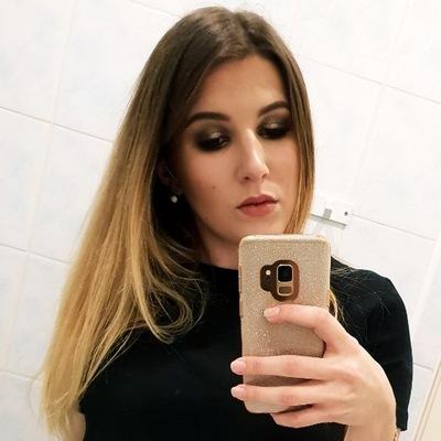 Мария Мошникова