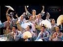 [国家宝藏第二季] 风乎舞雩好不自在!北京舞蹈学院演绎古典舞《纸扇书299