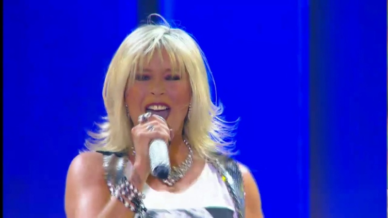 Samantha Fox I Only Wanna Be With You Live Retro FM Moscow 2013 FullHD