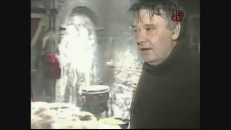 Как Михалков помог Герману...умереть.