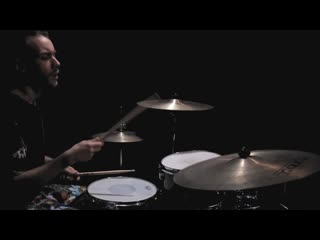 30 seconds to mars - the kill (bury me) (drum cover)