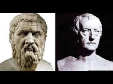 Платон и Гегель(Plato and Hegel) (часть 3 - Парменид)