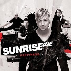 Sunrise Avenue альбом Happiness - EP