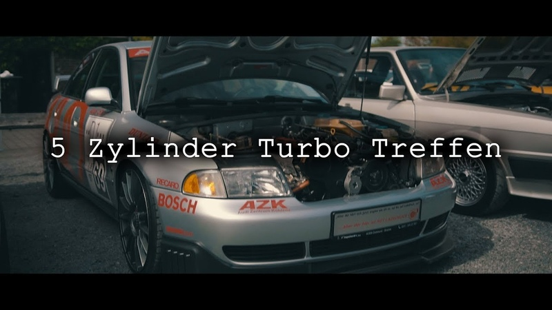 OK Chiptuning Marco´s Turbo Page 2018 Audi 5 Zylinder 20V Turbo Treffen